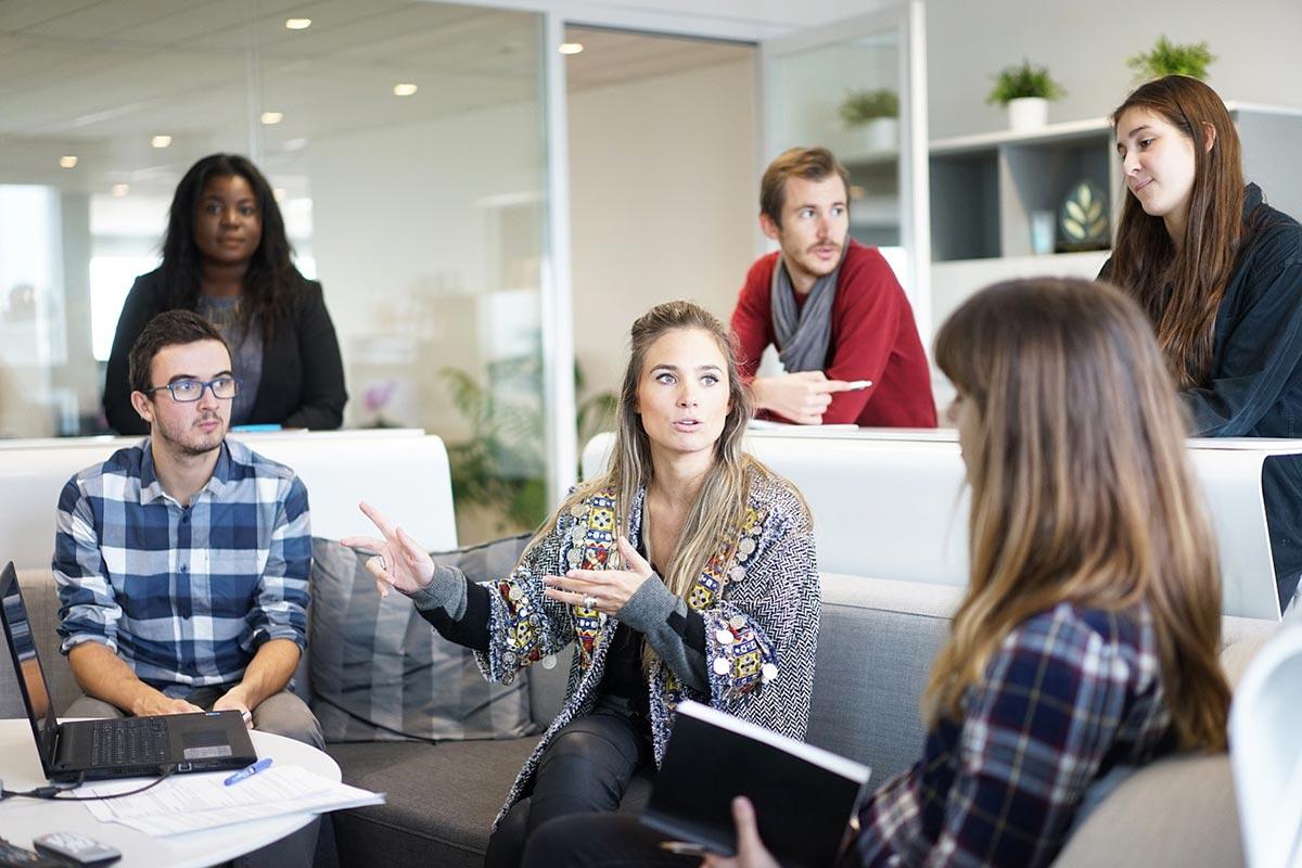 organier et animer des réunions